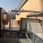 Sappi Ngodwana Laboratory HVAC